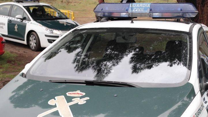 Arrestados por robar un coche con un bebé dentro
