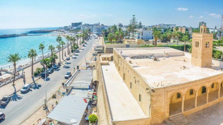 Descubre las maravillas de Túnez