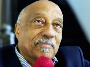 Mulatu Astake, padre del Ethio-jazz
