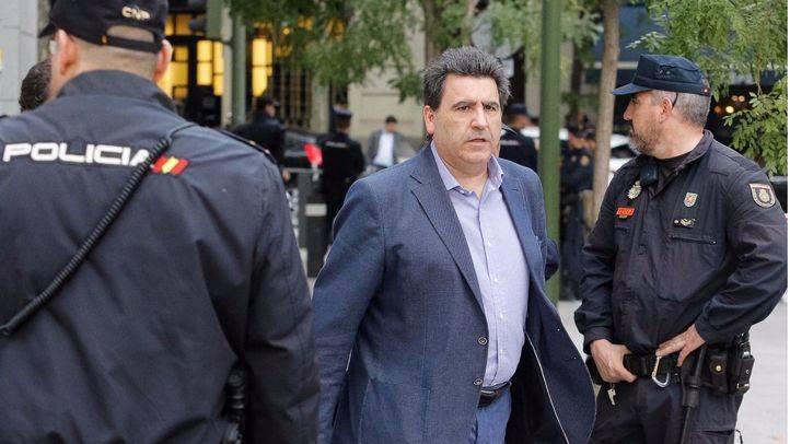 Granados critica que no se juzgue a Marjaliza