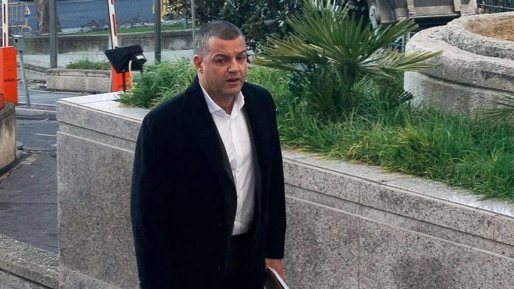 La fiscal señala a Flores como principal responsable
