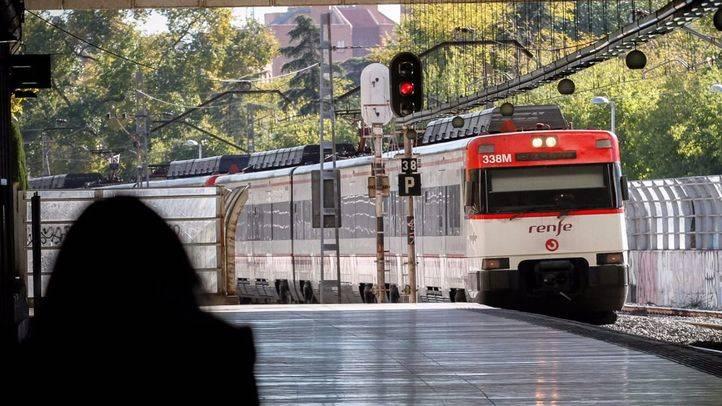Más de 12.000 firmas para pedir que el tren llegue a Algete