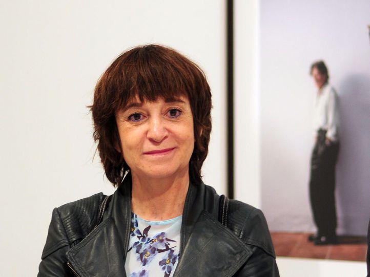 Rosa Montero (Archivo)