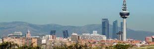 Madrid se reinventa para cuidar de su entorno