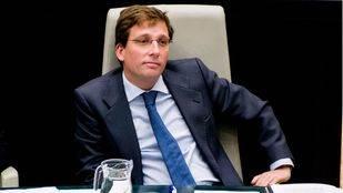 Martínez Almeida, este miércoles en Onda Madrid