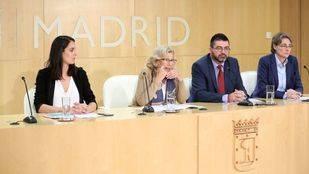 El Ayuntamiento retiene otros 173,6 millones para cumplir con Hacienda