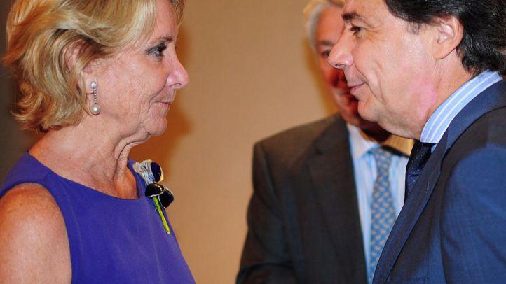 Ignacio González: Aguirre