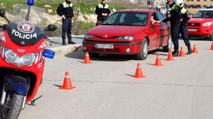 Se busca conductor ejemplar en Alcalá: gasolina gratis por no beber