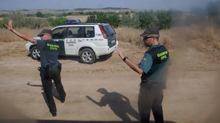 Desarticulada una banda dedicada al tráfico internacional de coches robados