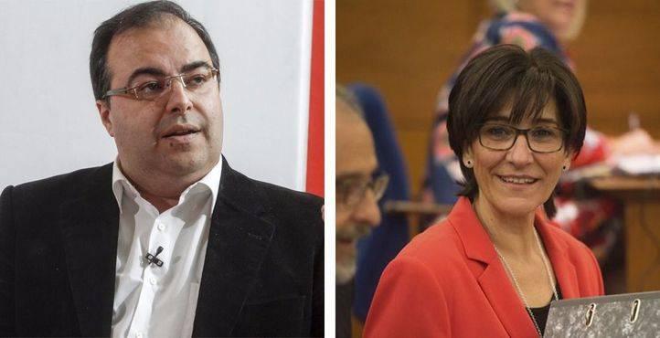 Santiago Llorente y Susana Pérez, esta tarde en Onda Madrid