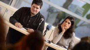Serra, candidata para que el PSOE no