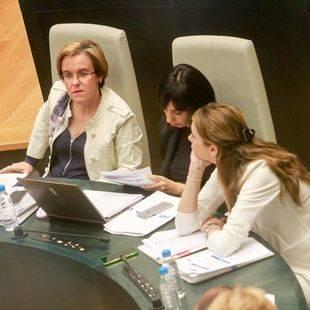 PSOE y Ahora Madrid asumen la prórroga