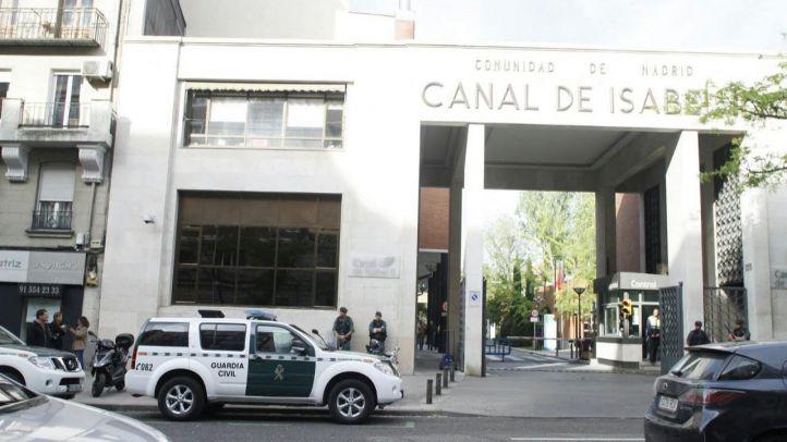 La Audiencia Nacional fija una fianza de 100.000 para Rodríguez Sobrino
