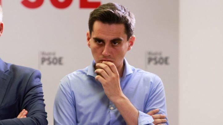 Enrique Rico todavía no ha dimitido de su cargo