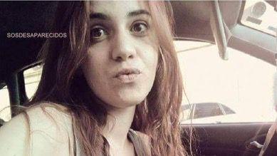 Se busca a una joven desaparecida en Madrid