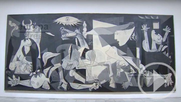 'Repensar Guernica. Historia y conflicto del siglo XX'