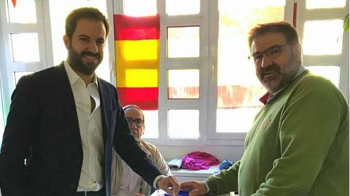 Maireles, elegido sucesor de Soler en unas elecciones con polémica