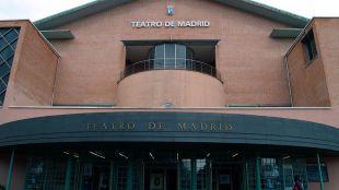 Teatro Madrid en la Vaguada