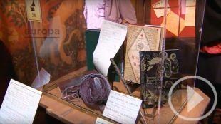 Harry Potter: The Exhibition triunfa en su primer 'finde'