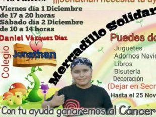 Collado Villalba recauda fondos para una prótesis infantil