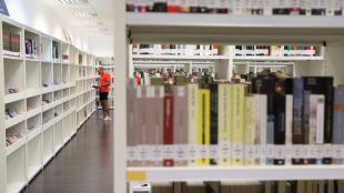 El Carnet Único de biblioteca, en vigor desde el viernes