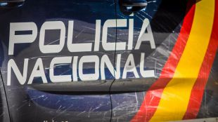 Detenidos cuatro aluniceros por robar máquinas de juego