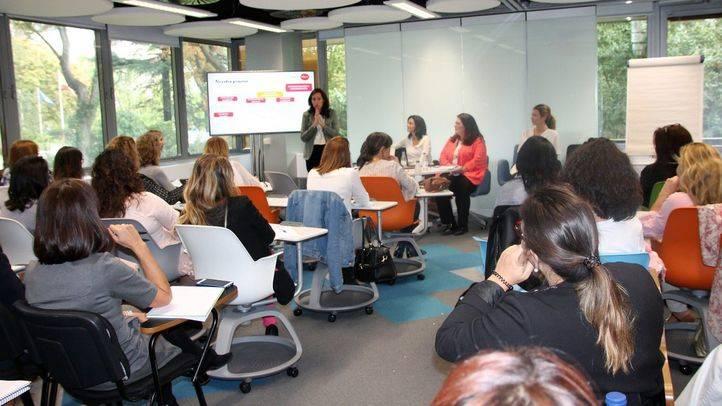 Formación del proyecto `Juntas' de Mutua Madrileña y Fundación Integra