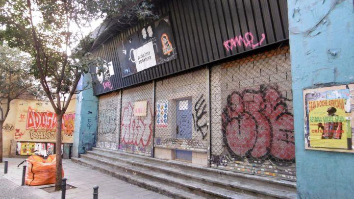 El viejo cine Odeón se convertirá en un hostel