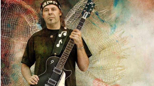 Javier Vargas, máximo exponente del blues latino