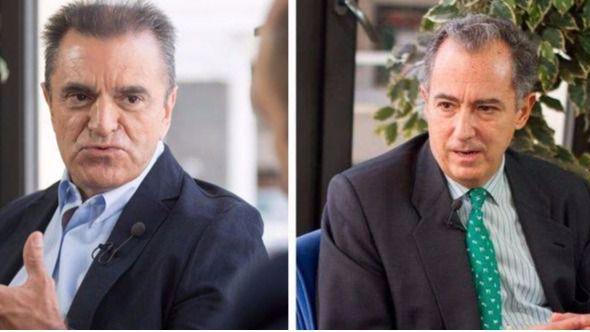 Ossorio y Franco, esta tarde en Onda Madrid