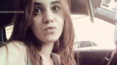 Hallada la joven desaparecida el pasado martes