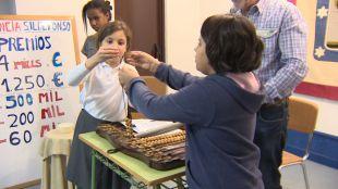 Comienzan los ensayos de los niños de San Ildefonso