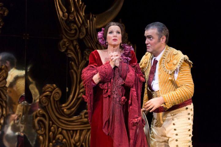 'El gato montés' o cómo descubrir la ópera española