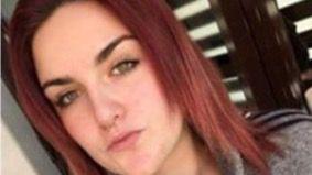 Marta, menor de 17 años desaparecida en Parla la semana pasada.