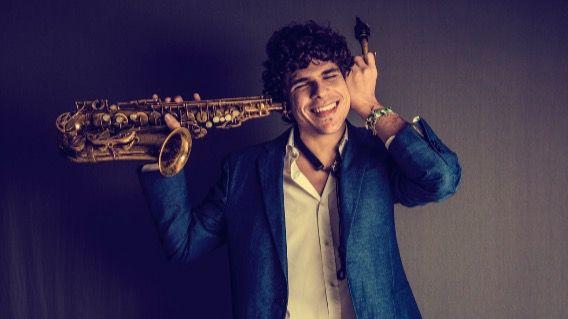 Antonio Lizana nos trae el más original flamenco-jazz