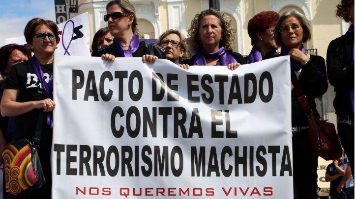 Asamblea de Madrid: