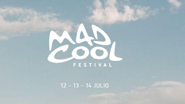 Las entradas del Mad Cool saldrán el 5 de diciembre