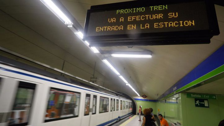 Metro de Madrid también se apunta al 'Black Friday'