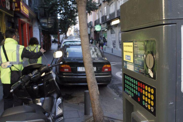 Madrid desactiva su protocolo una semana después
