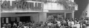Alphaville, la sala que cambió el rumbo del cine en España