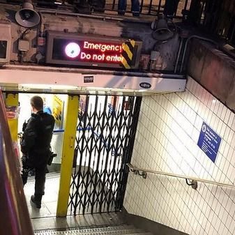 Falsa alarma en Londres ante la amenaza de tiroteo