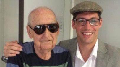 'Adopta un abuelo'