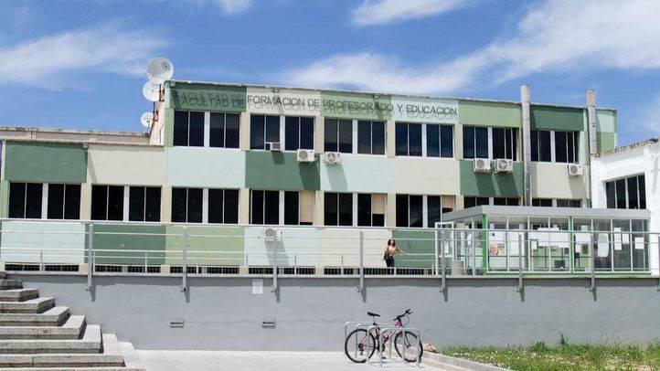 Facultad de profesorado y educacion de la universidad autónoma