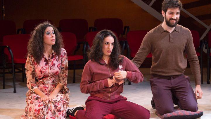 'La dama boba' acompaña a 'La dama duende' en La Comedia