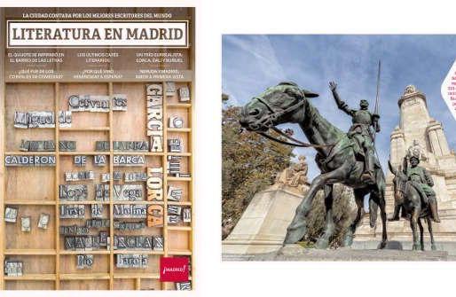 Guía de Literatura de Madrid