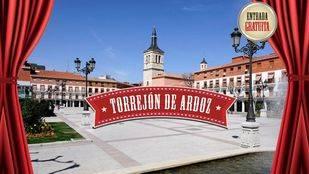 Comercios Mágicos en Torrejón de Ardoz