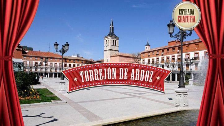 'Comercios Mágicos' aterriza en Torrejón de Ardoz