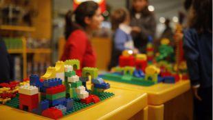 La primera tienda de Lego en España está en Madrid