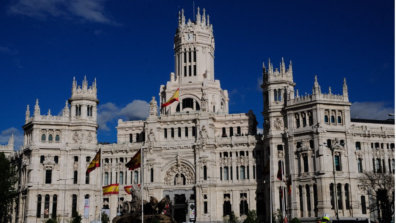 El ayuntamiento recurre este lunes el requerimiento de - Casarse ayuntamiento madrid ...