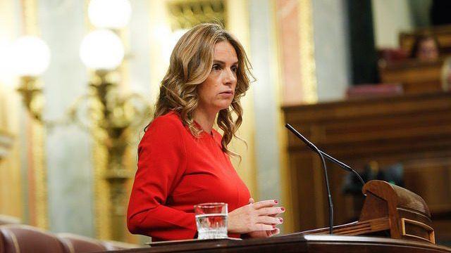 Susana Sumelzo, Secretaria Federal de Política Municipal del PSOE